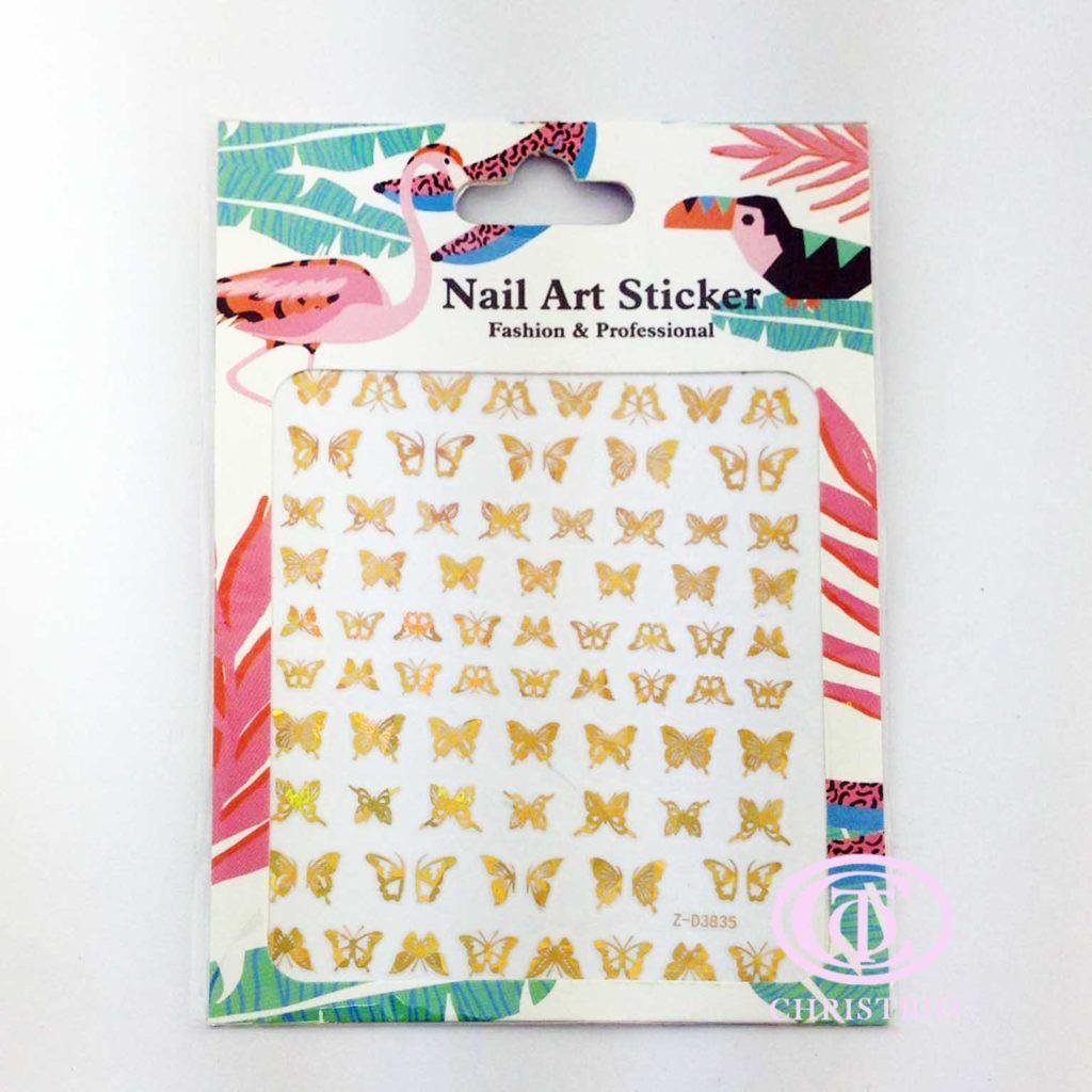 Nail Sticker 92020-021