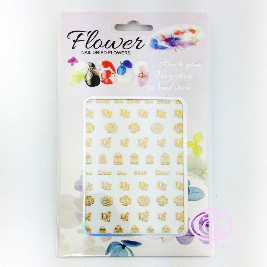 Nail Sticker 92020-022
