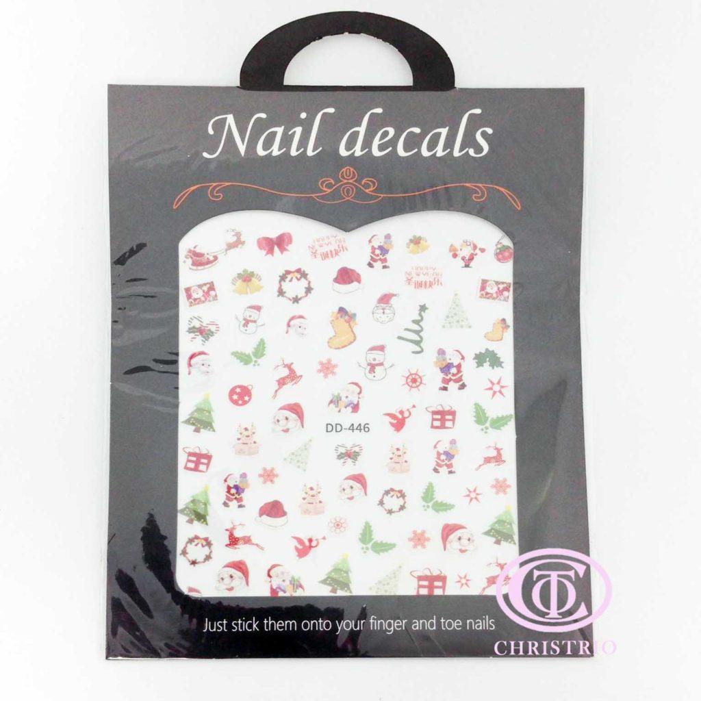 Nail Sticker 92020-023