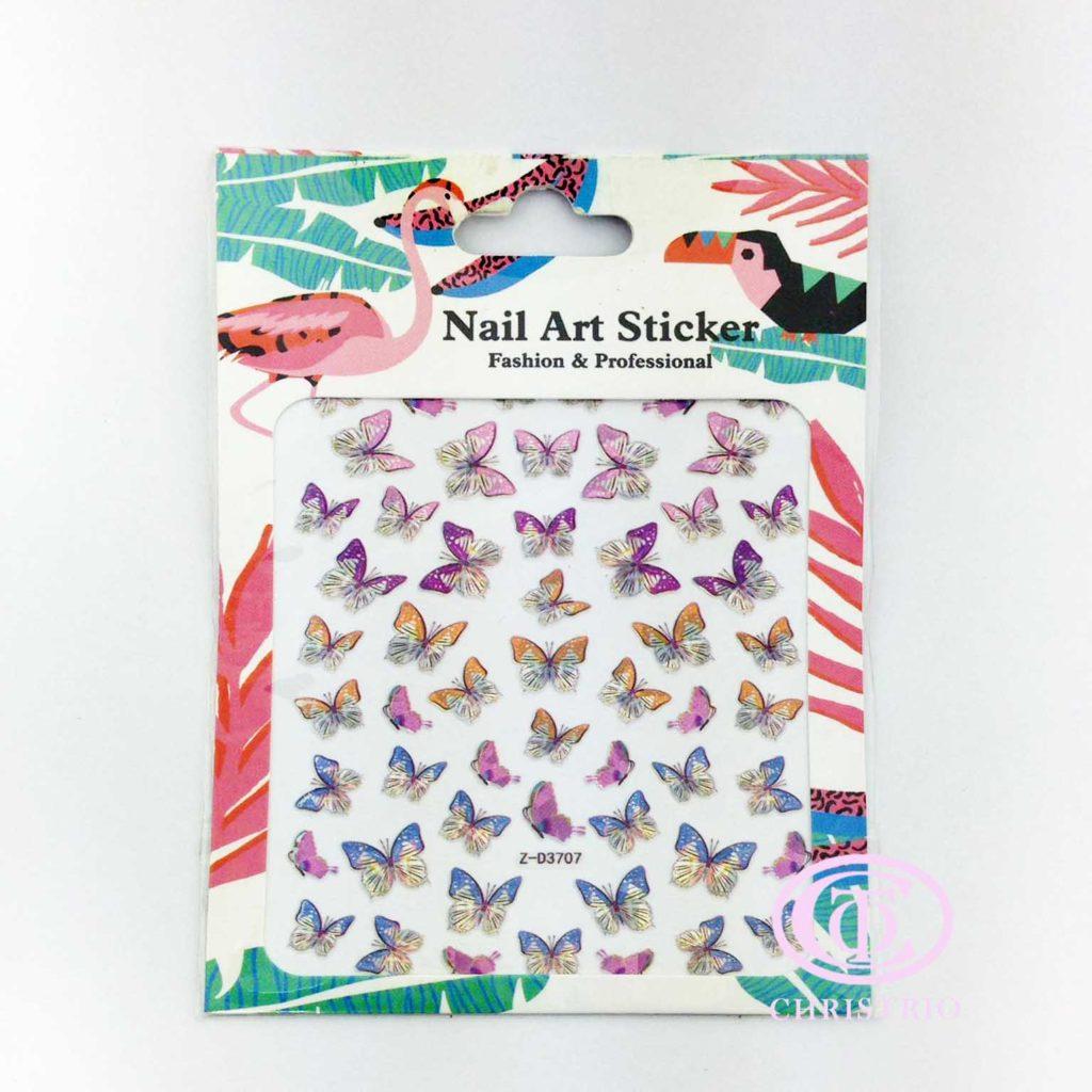 Nail Sticker 92020-013
