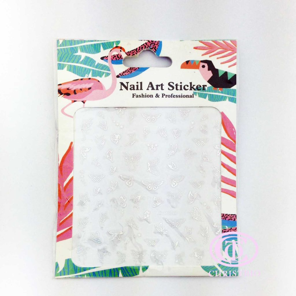 Nail Sticker 92020-026