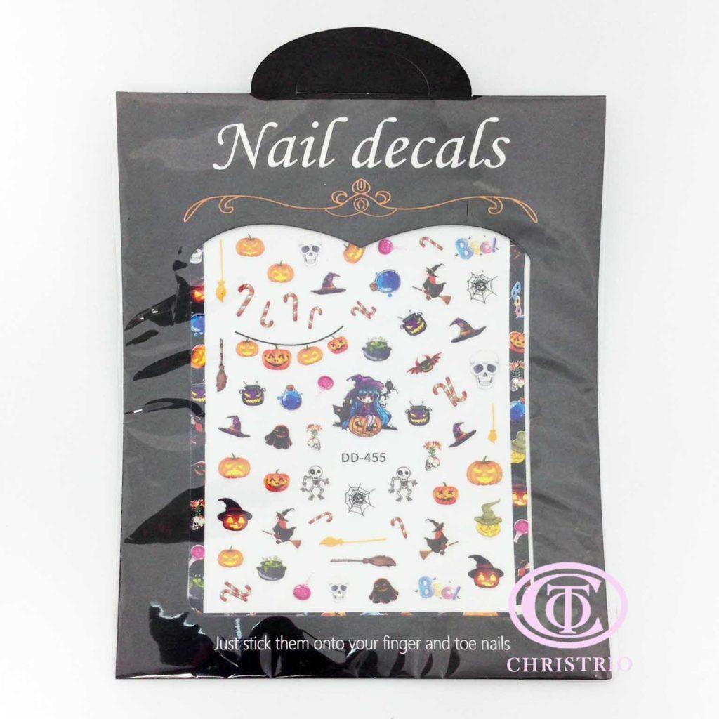Nail Sticker 92020-027