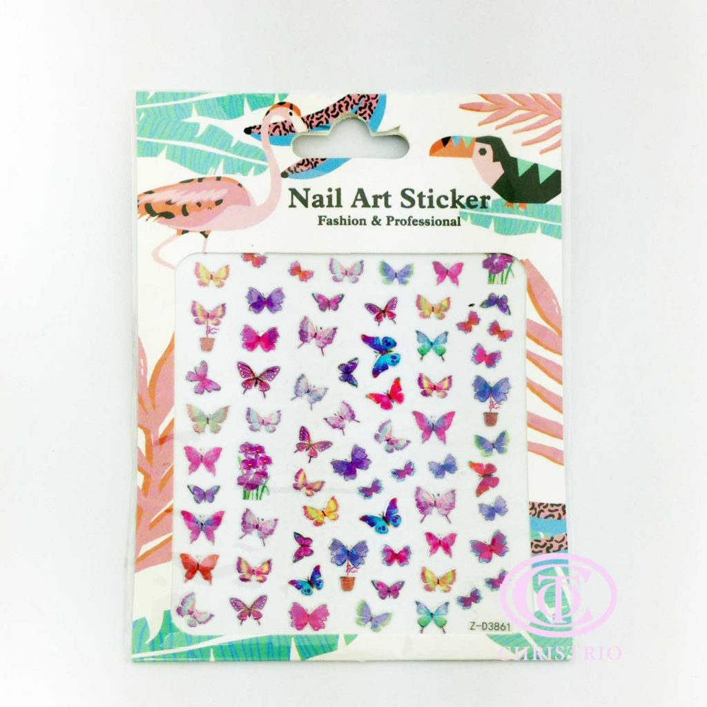 Nail Sticker 92020-028