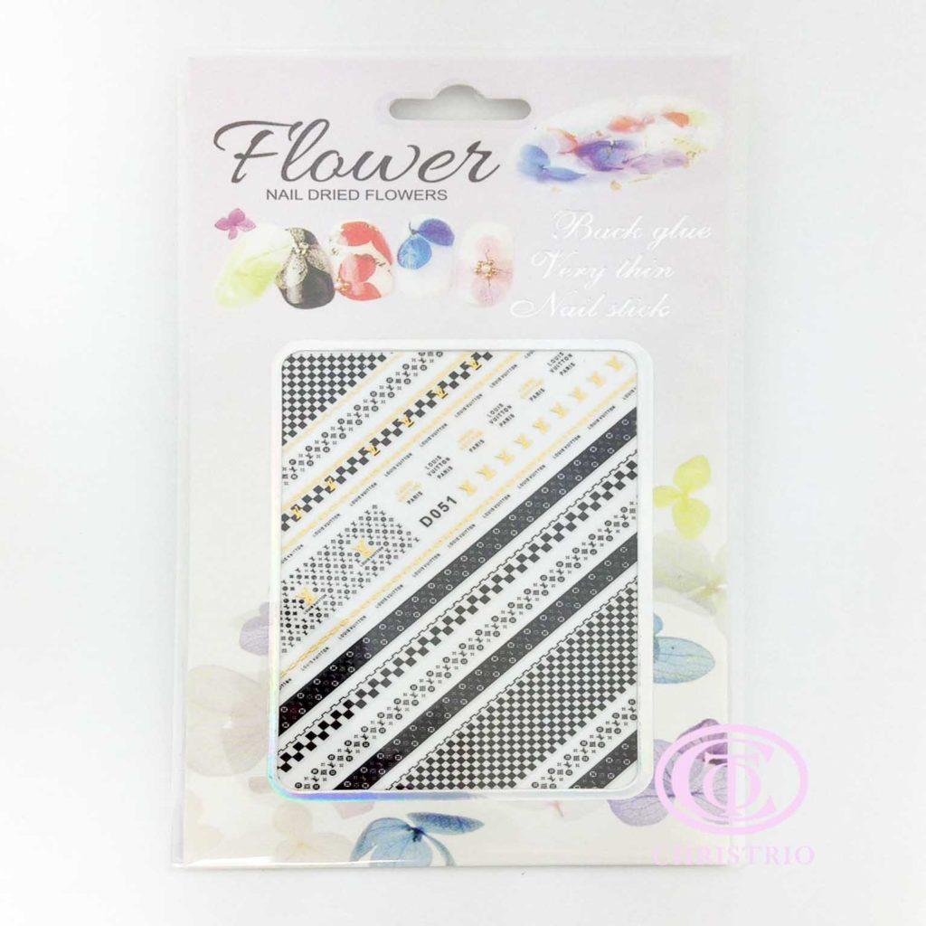 Nail Sticker 92020-029