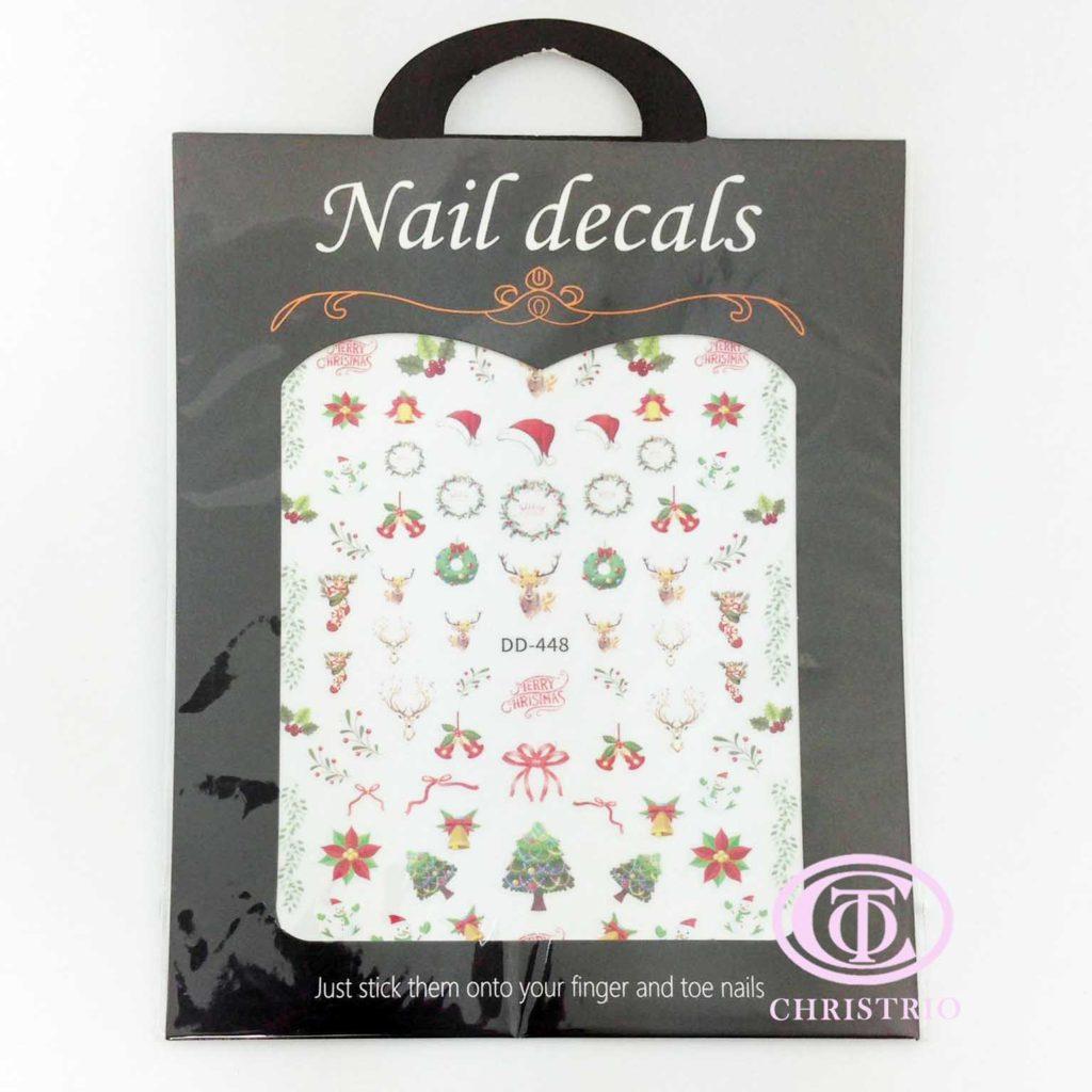 Nail Sticker 92020-030