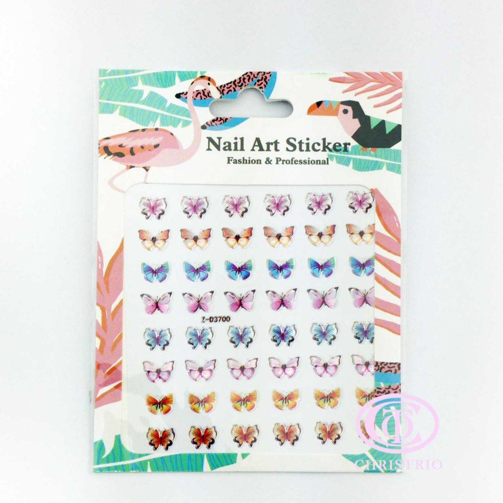 Nail Sticker 92020-031