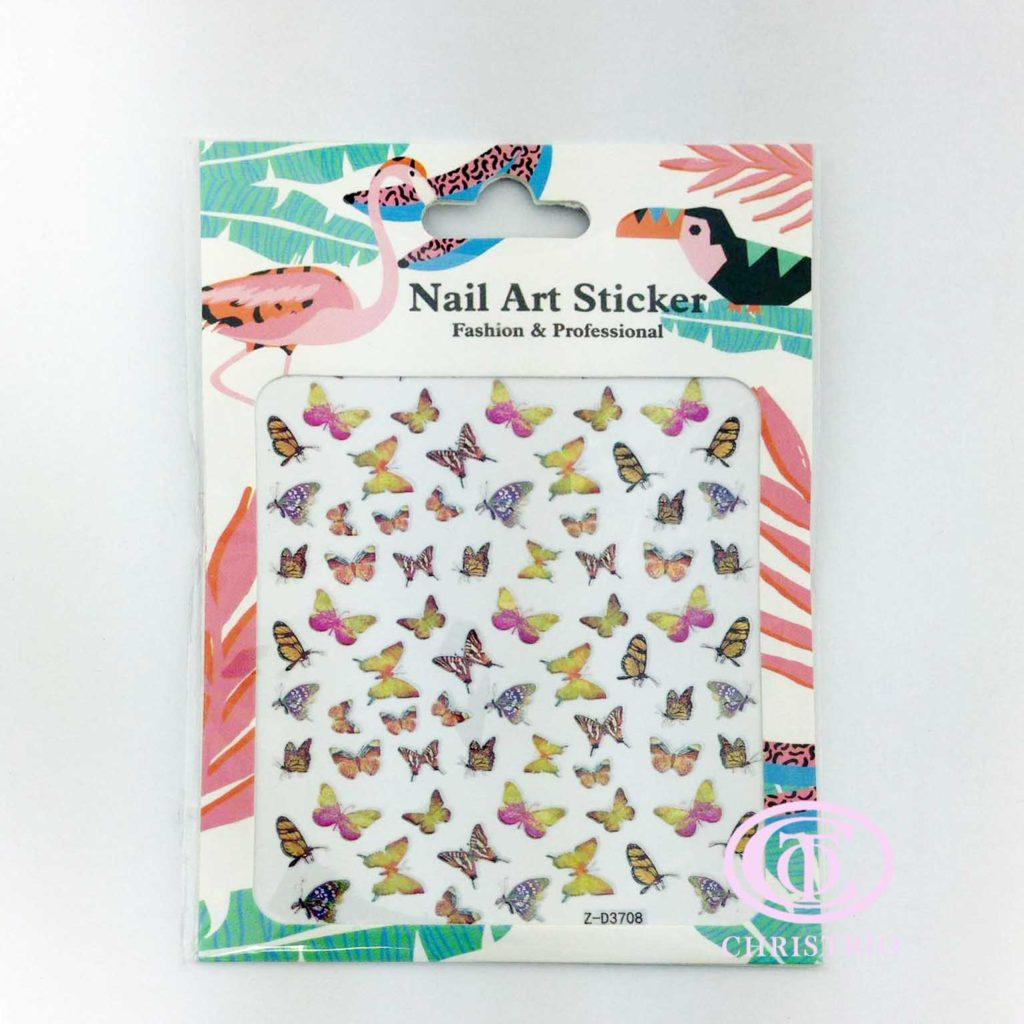 Nail Sticker 92020-032