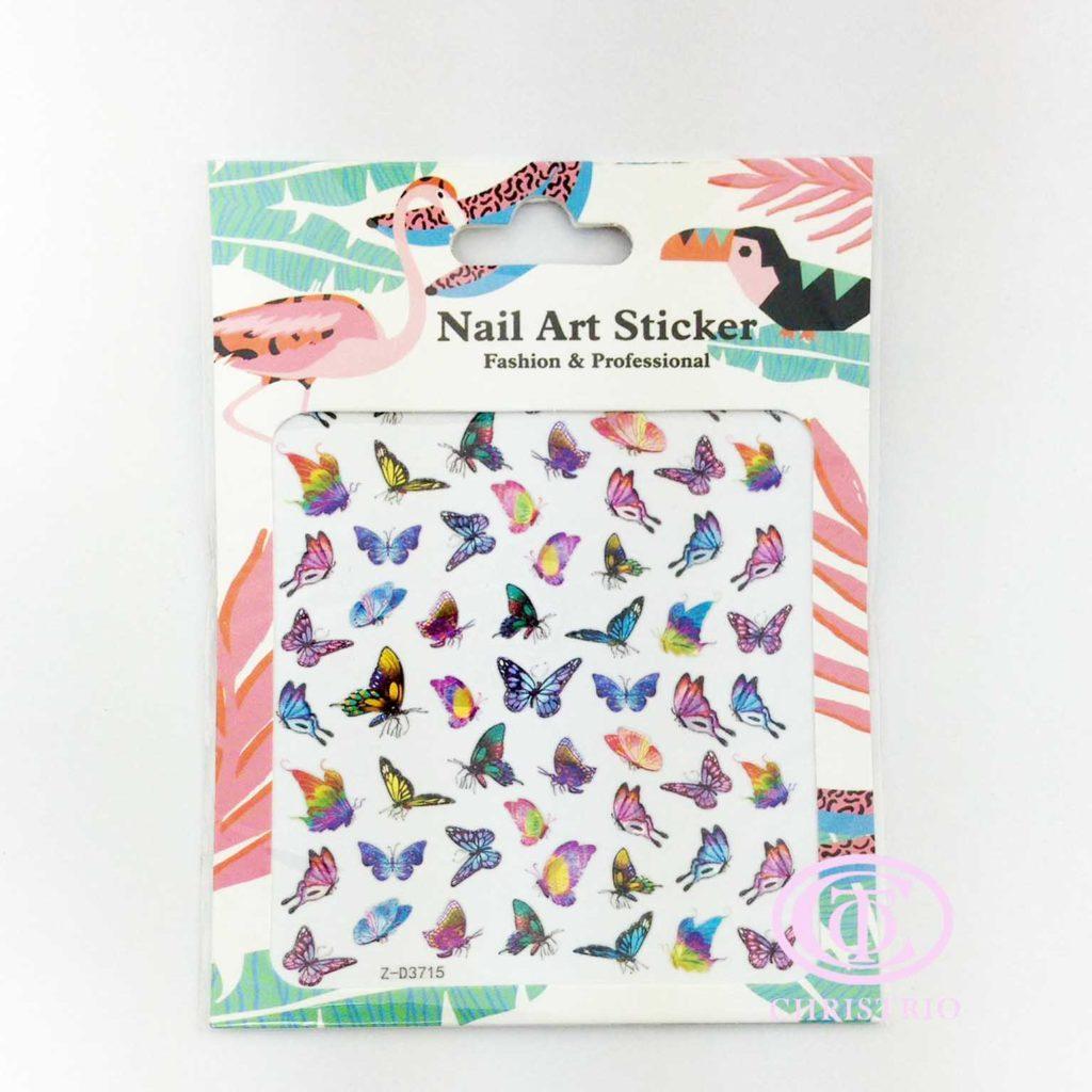 Nail Sticker 92020-036