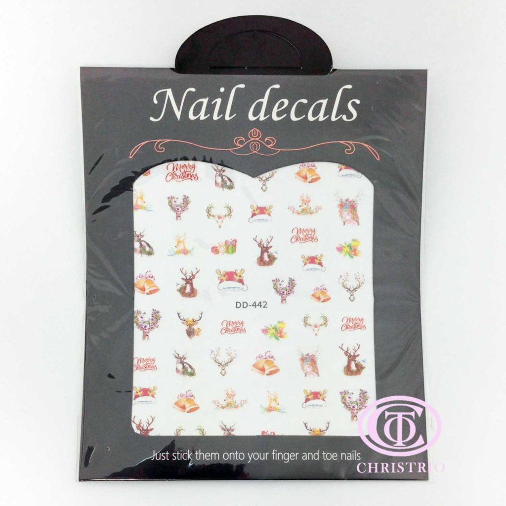 Nail Sticker 92020-037