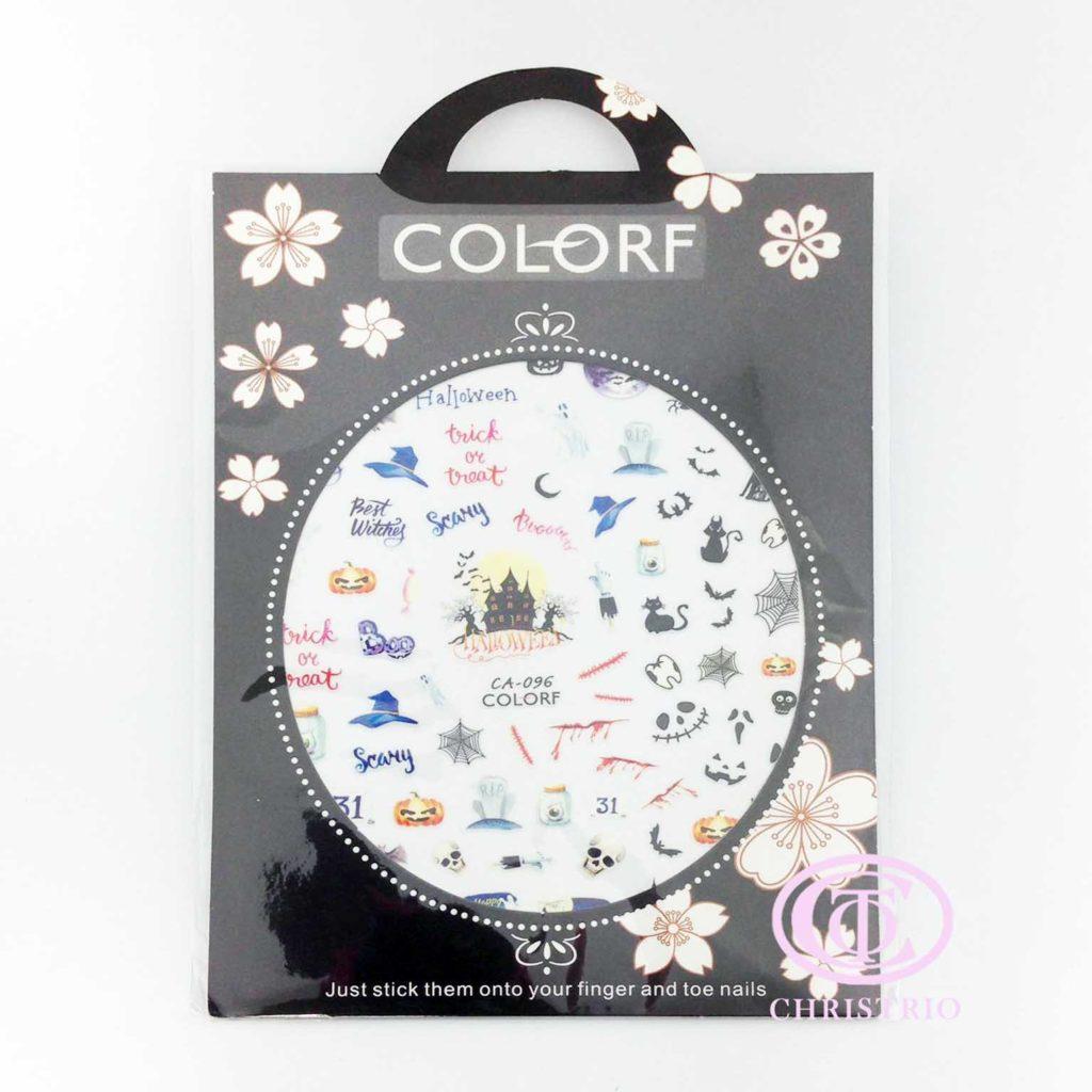 Nail Sticker 92020-038