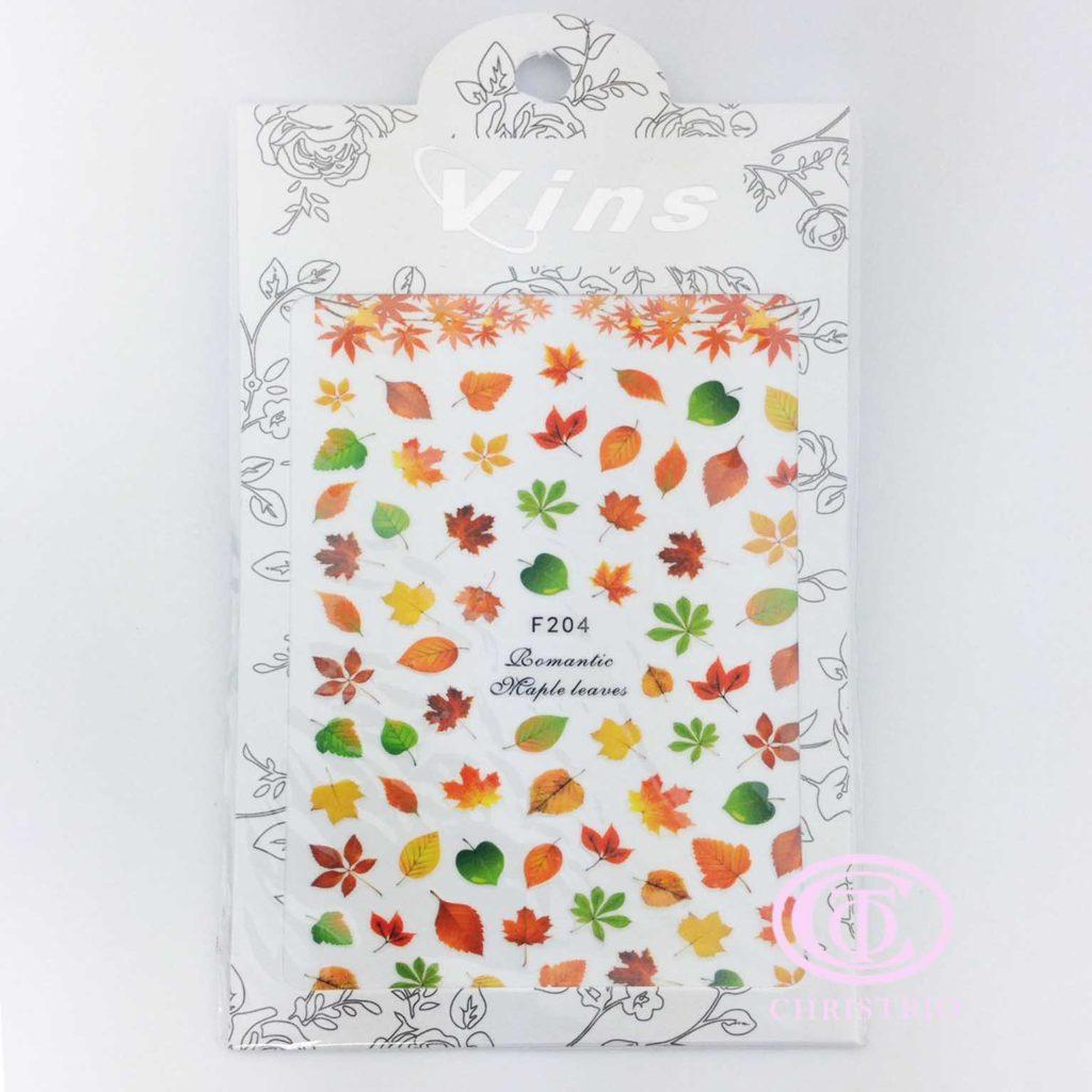 Nail Sticker 92020-039