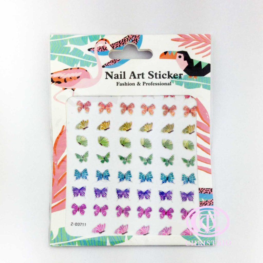 Nail Sticker 92020-042