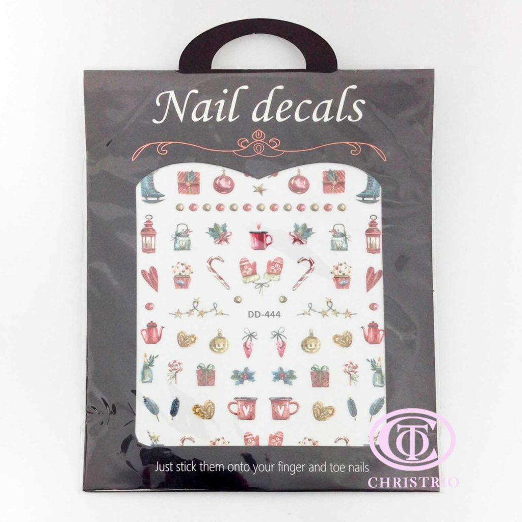 Nail Sticker 92020-043