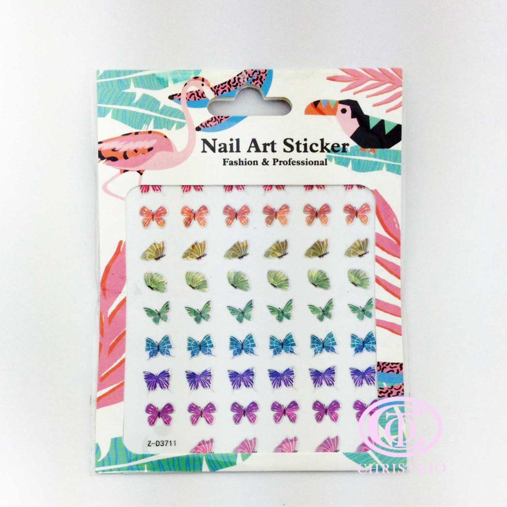 Nail Sticker 92020-044