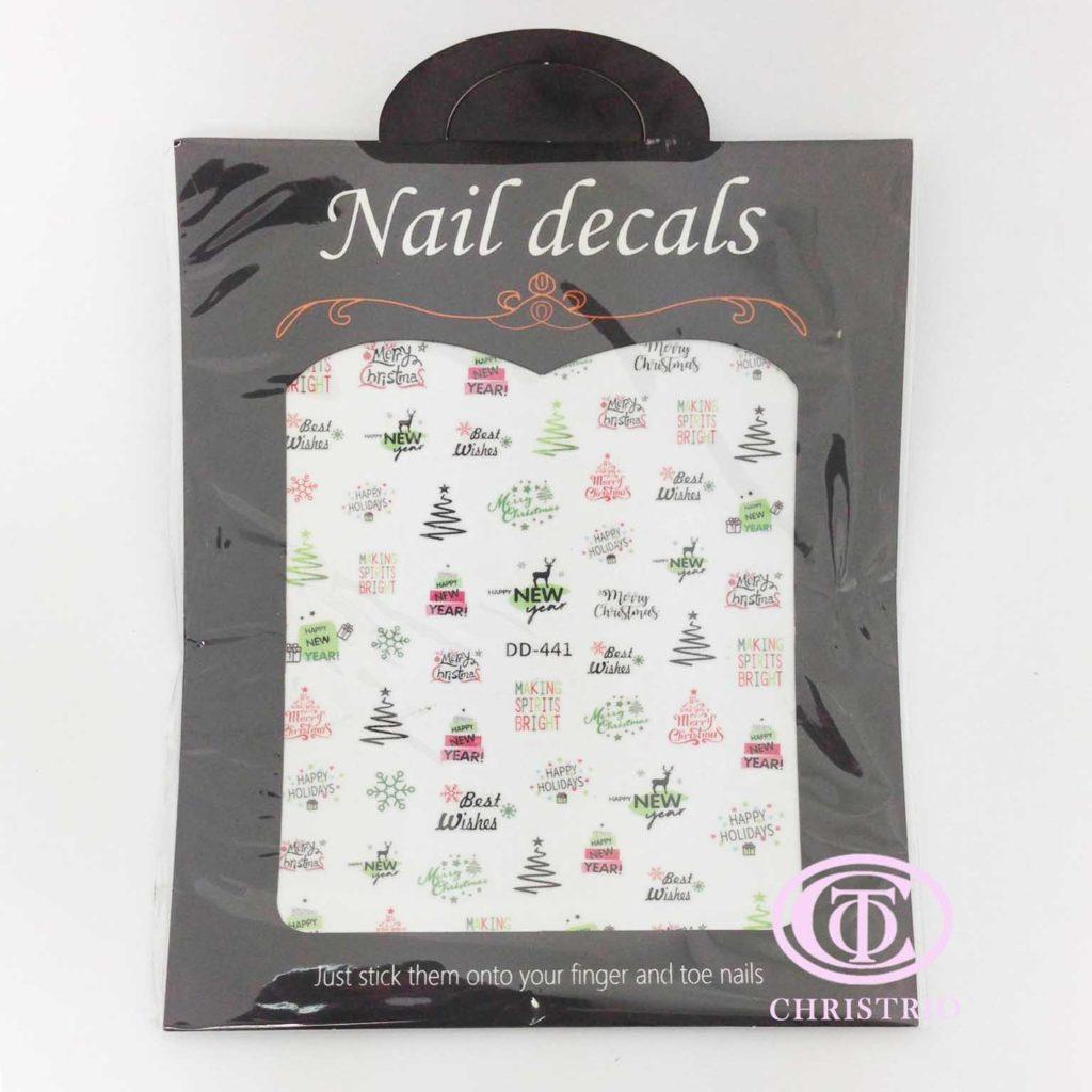 Nail Sticker 92020-045