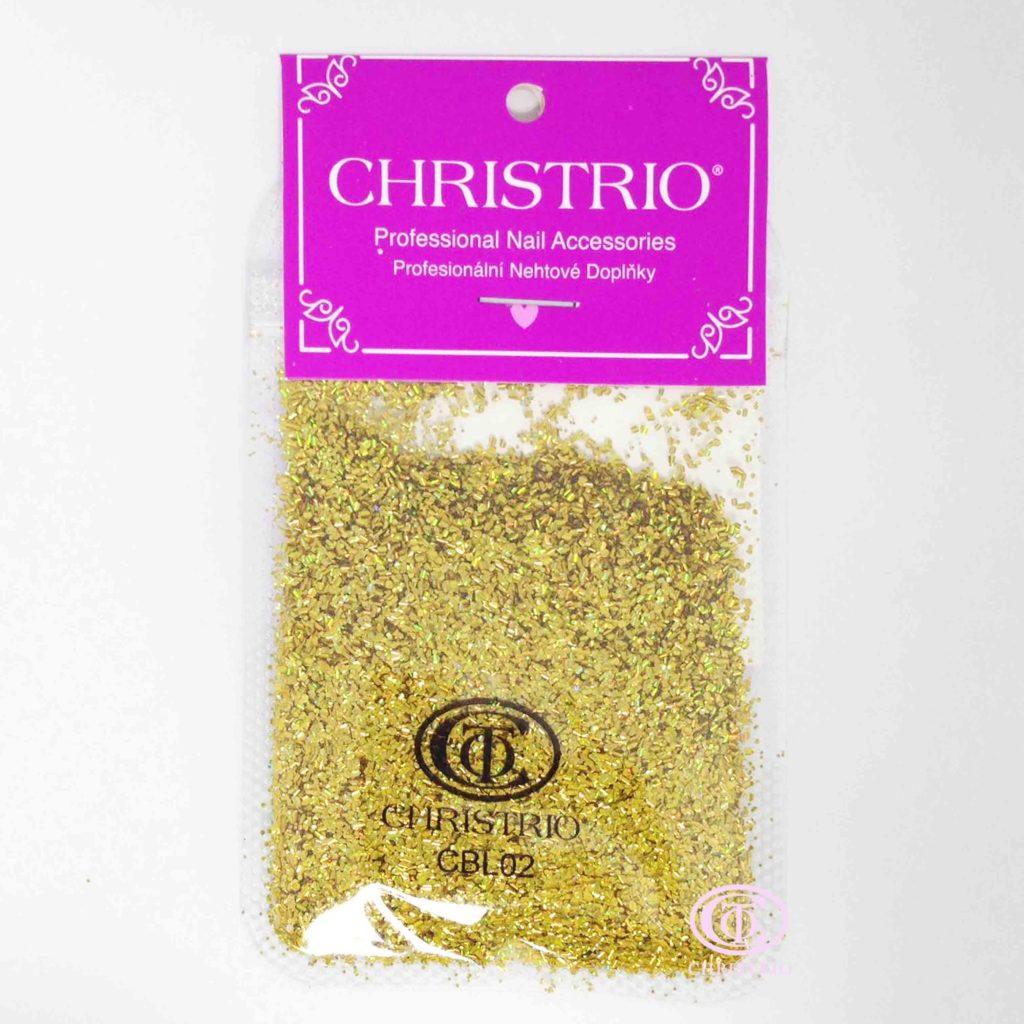 Glitter (CBL02-8g)