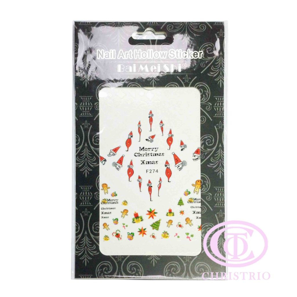 Nail Sticker 102020-11