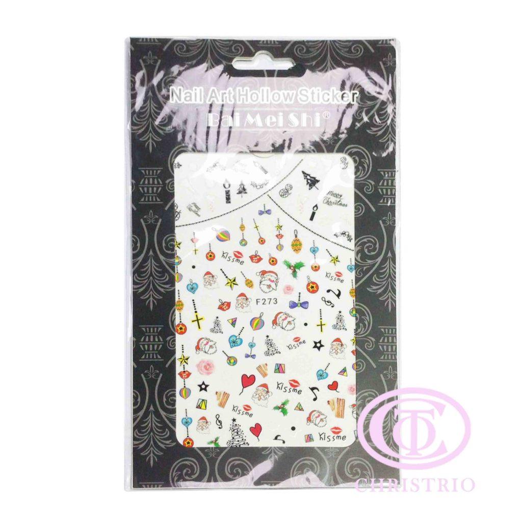 Nail Sticker 102020-12