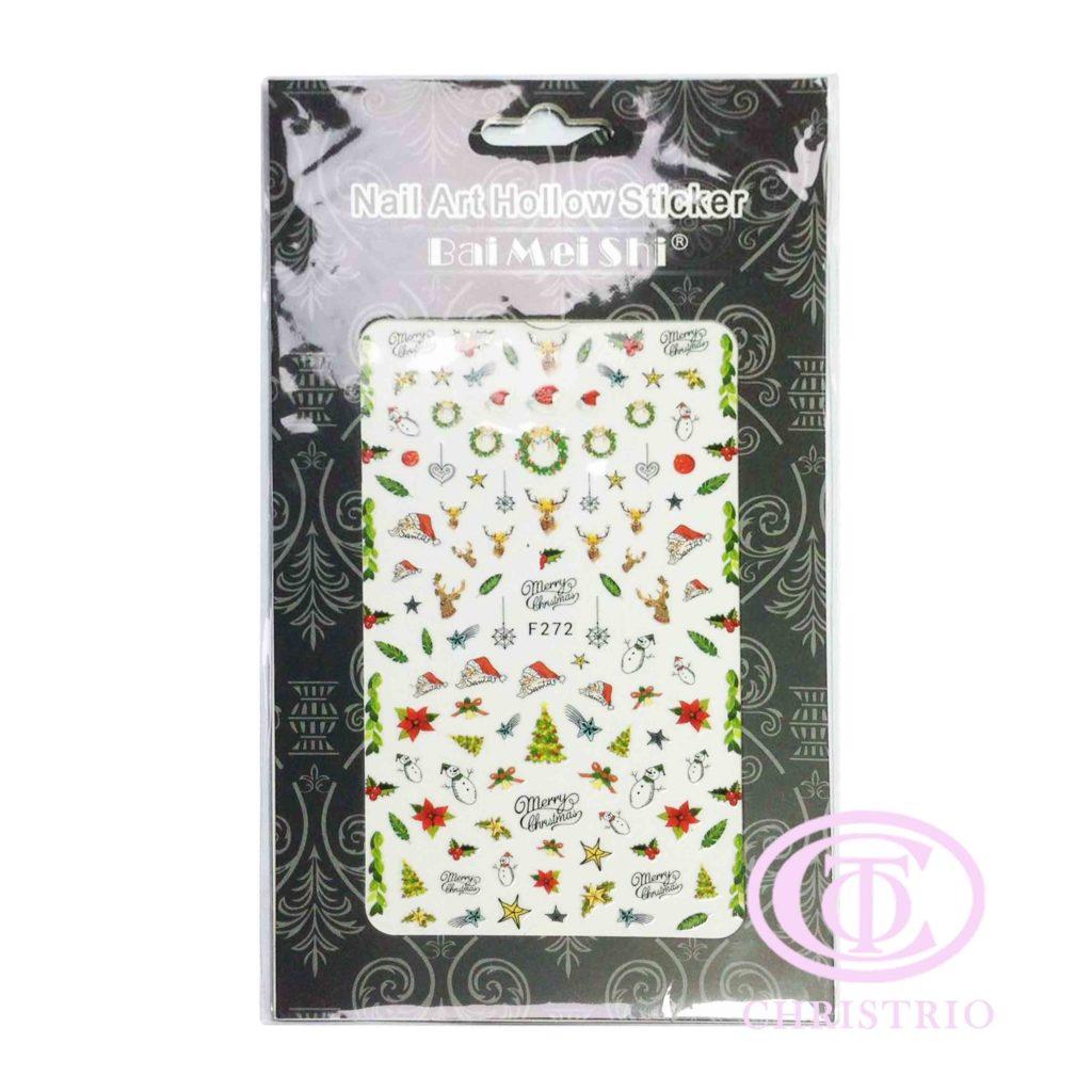 Nail Sticker 102020-19