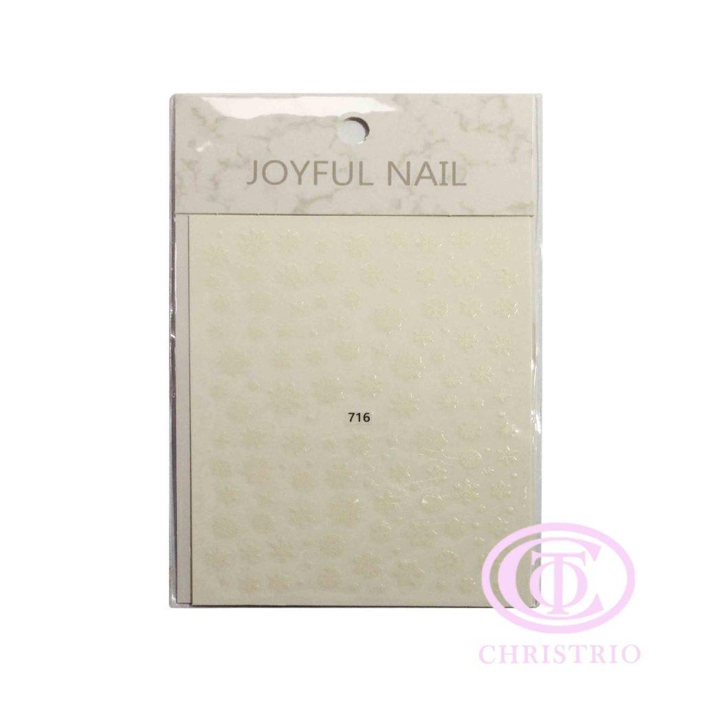 Nail Sticker 102020-4