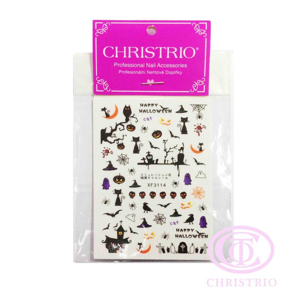 Nail Sticker 102020-5