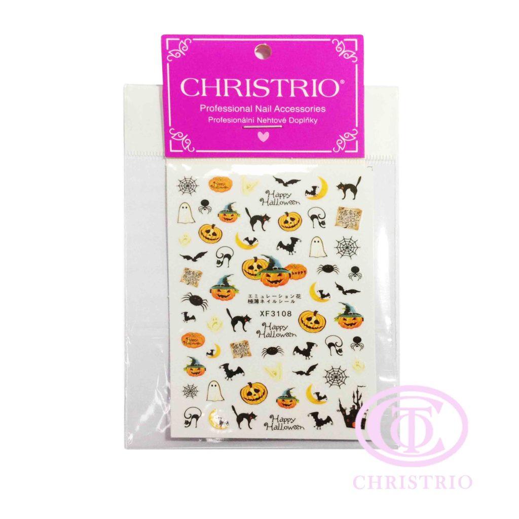 Nail Sticker 102020-6