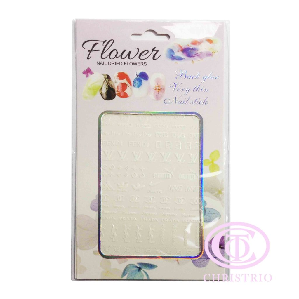 Nail Sticker 102020-8