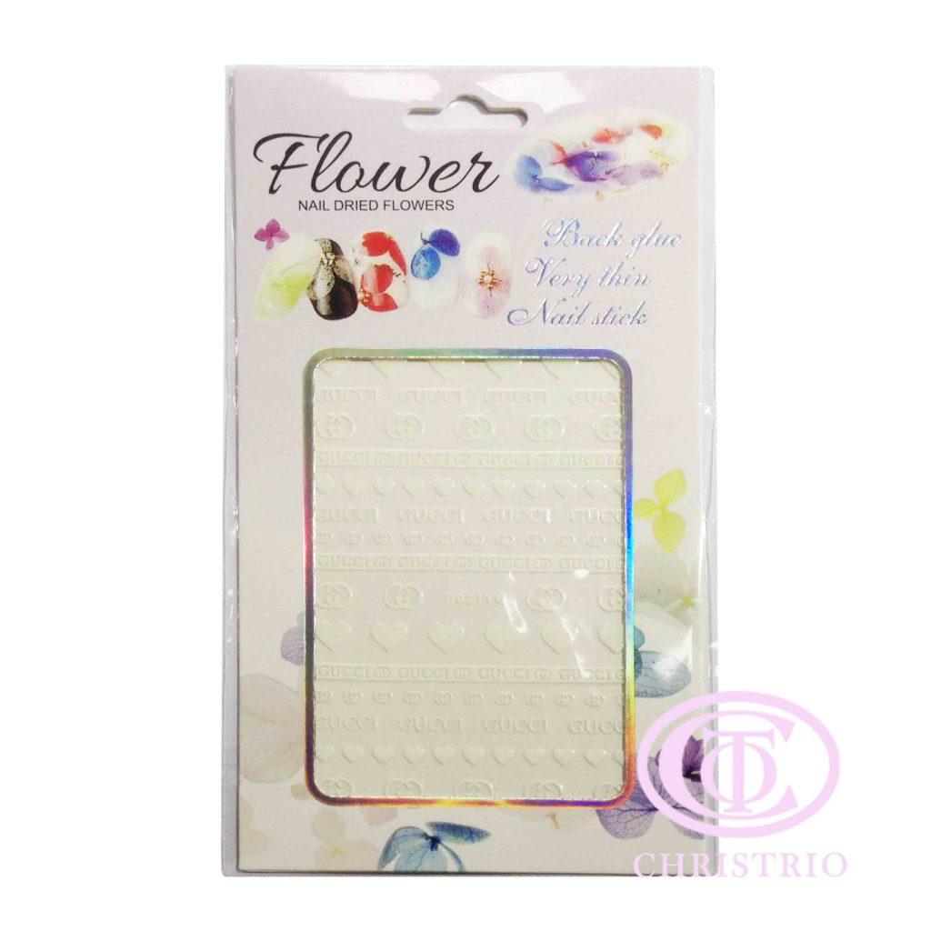 Nail Sticker 102020-9