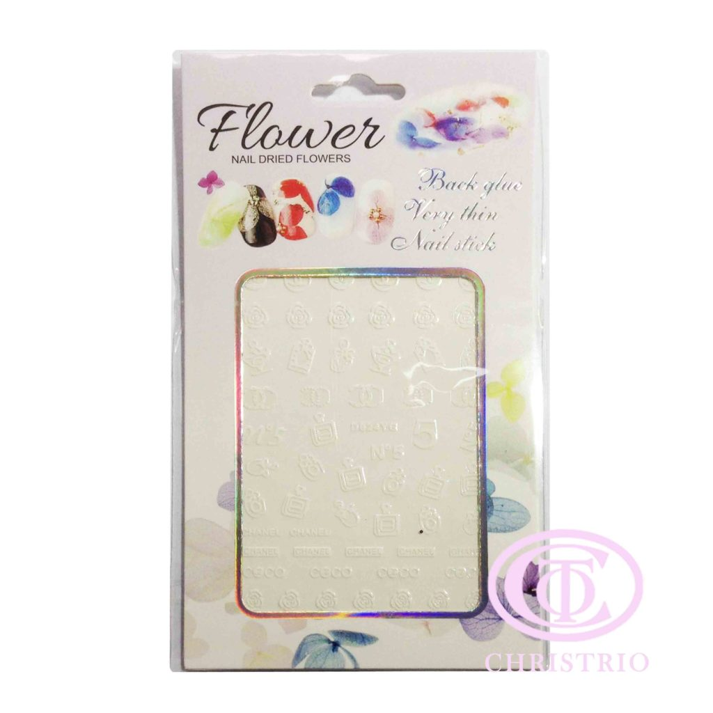 Nail Sticker 102020-10