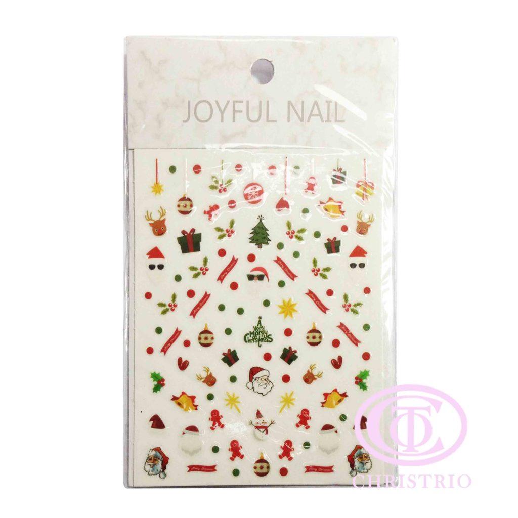 Nail Sticker 102020-1