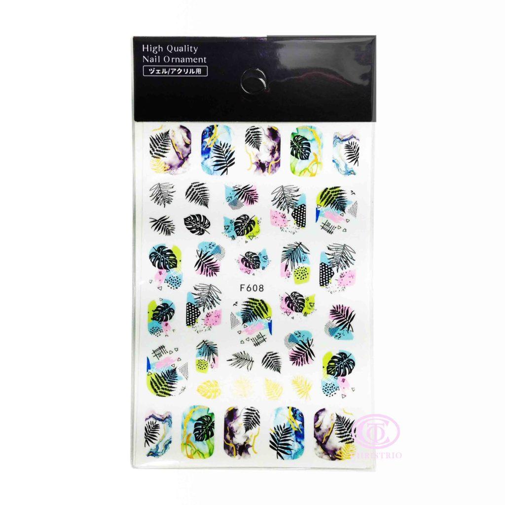 Nail Sticker 32021-013