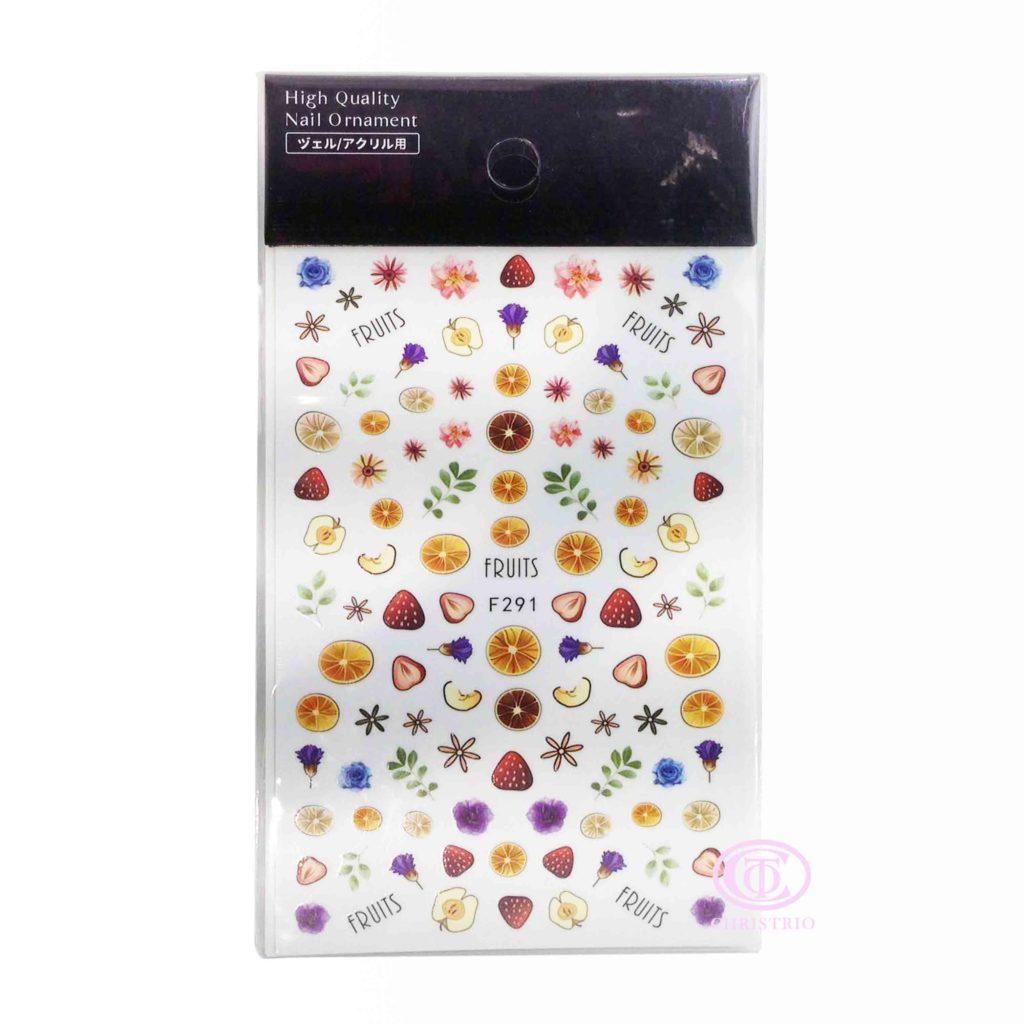 Nail Sticker 32021-005