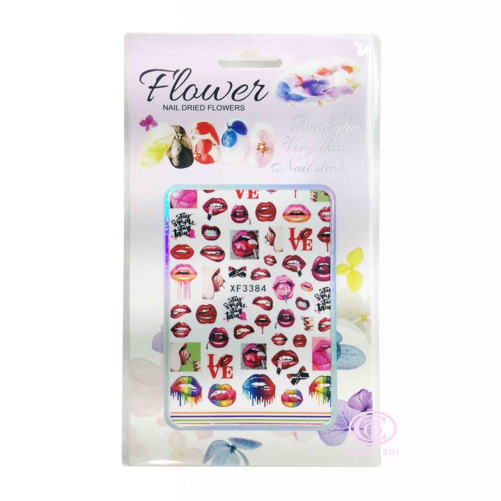 Nail Sticker 32021-003