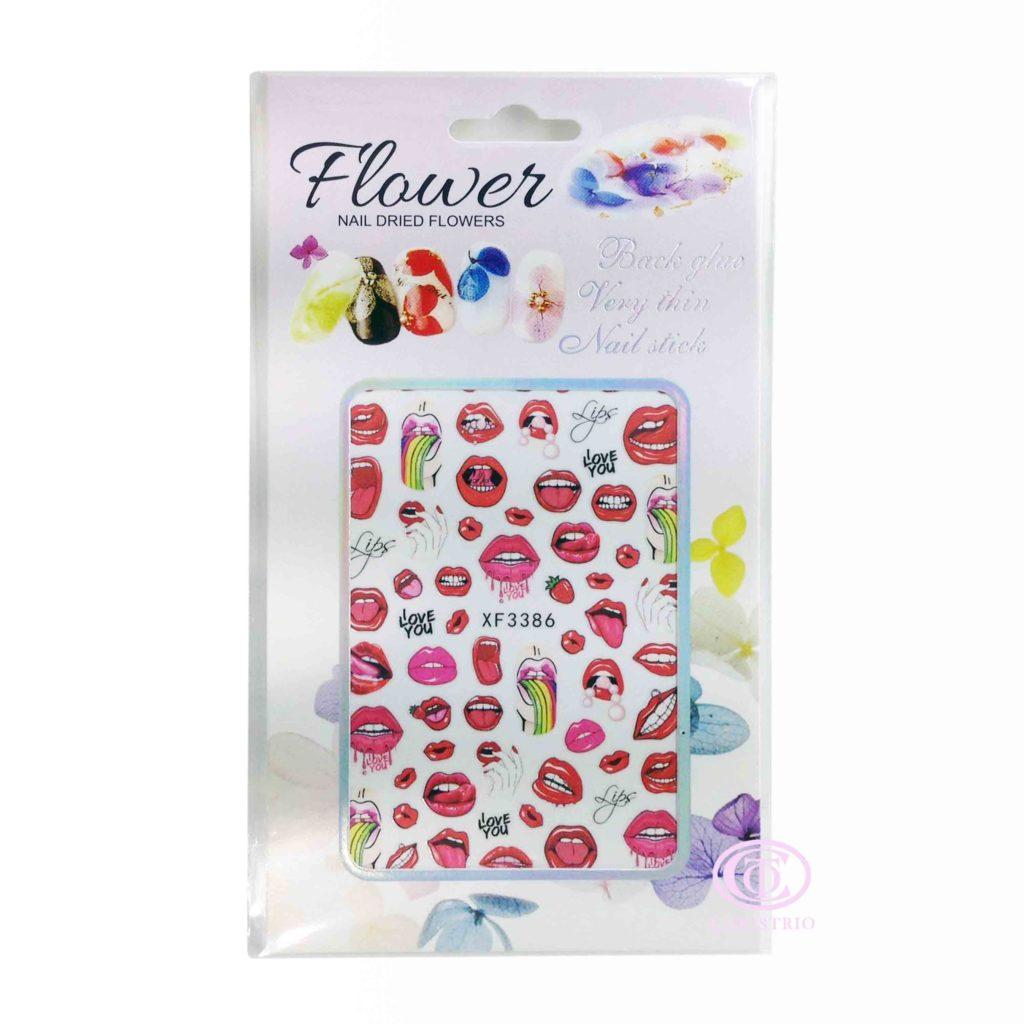 Nail Sticker 32021-001