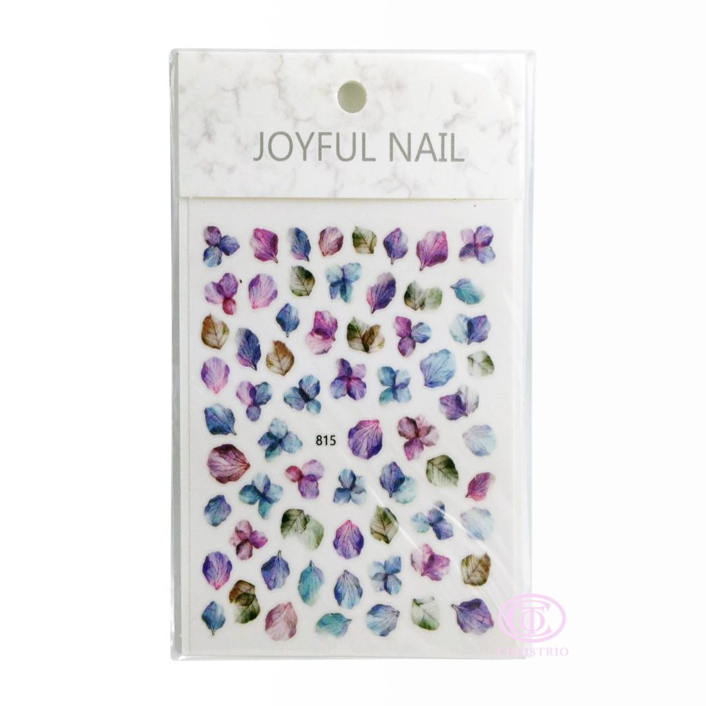 Nail Sticker 32021-014