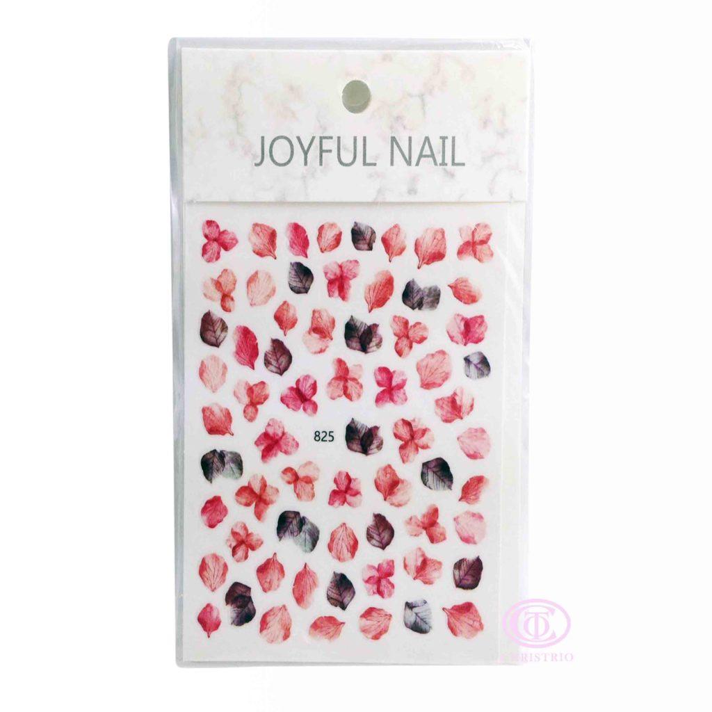Nail Sticker 32021-016