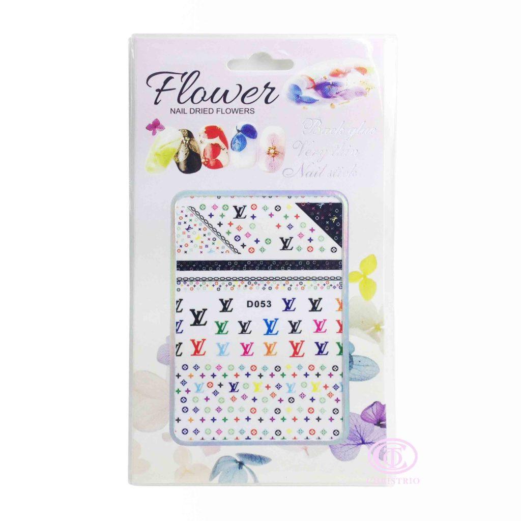 Nail Sticker 32021-024