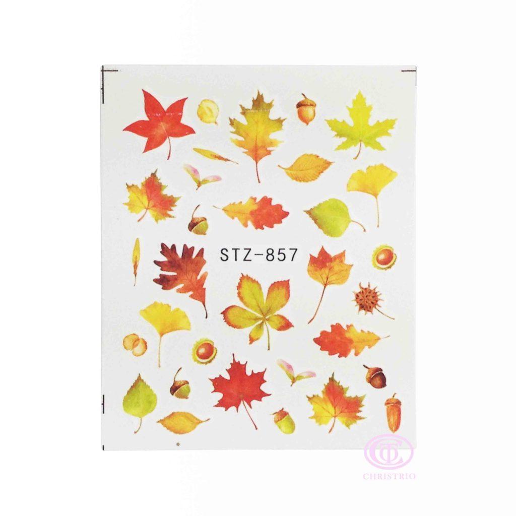Nail Sticker 32021-031