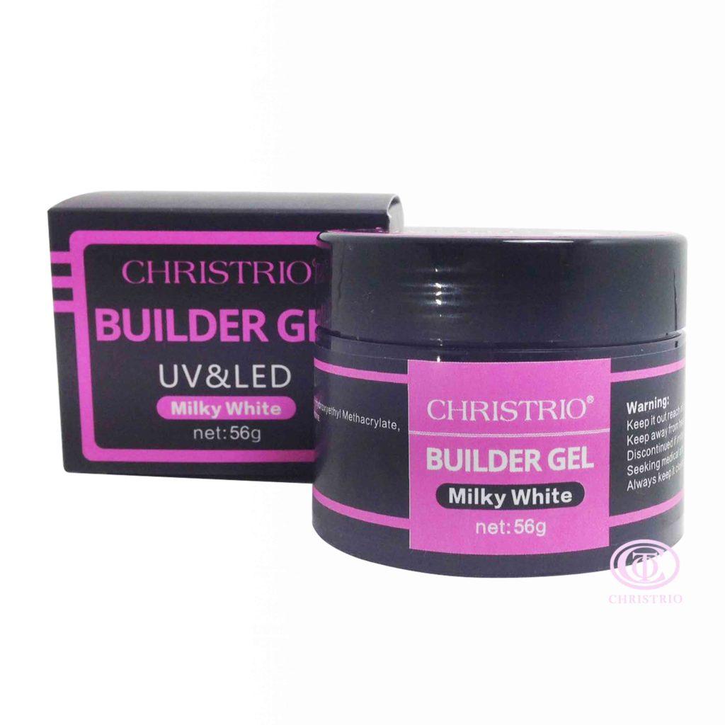 Builder Gel Milky White