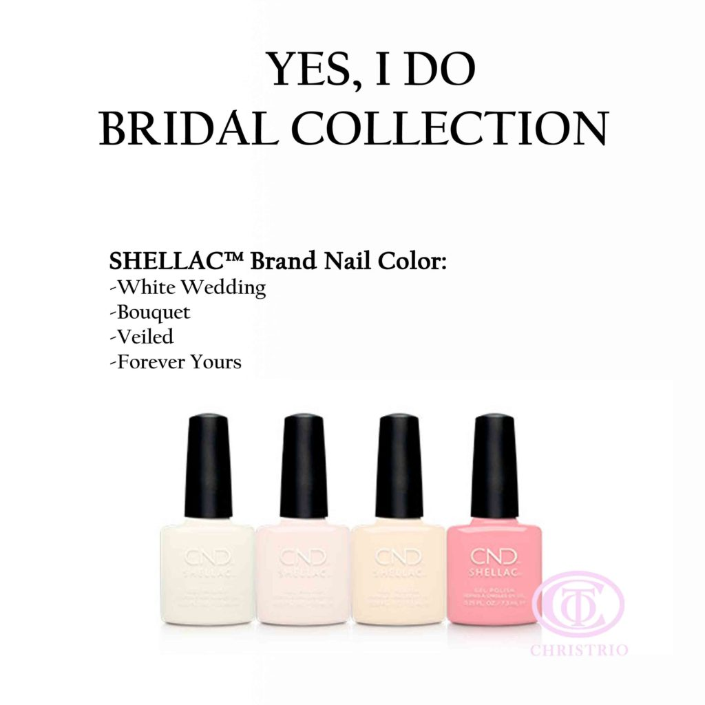 YES, I DO BRIDAL COLLECTION